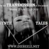 TRANSMISSION RADIOSHOW 22-06-15 (the last of the season)