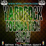 JAY JAY & MARK C WITH MC TANKA KOOL LONDON YARDROCK SHOW