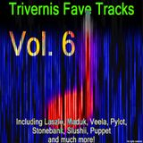 Trivernis Fave Tracks Mix Vol. 6