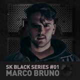 SK Black Series #001 Marco Bruno