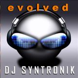 Music For Evolved Hearing - The DJ Syntronik Touch Remixes - Episode 1 - Nov 2013