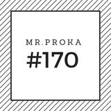 mr.proka - #170 mix
