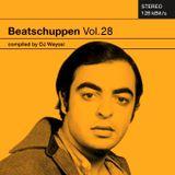 Beatschuppen Vol. 28