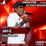 Urban Xtra Special Jay-Z