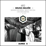 Alinea A #482 Bruno Melhôr (Neo Camping - Neopop)