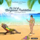 KushNode & DJ Beanz Present - Weed Allowed Vol 2 - The Reggae Edition