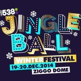 Headhunterz @ 538 Jingle Ball, Ziggo Dome Amsterdam, Netherlands 2014-12-21