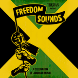 VA - Freedom Sounds (A Celebration Of Jamaican Music)