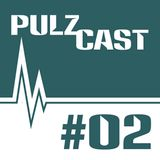 PULZcast #2 by Joshua Arnold