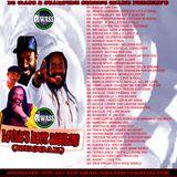 DJ WASS - Lover's Rock Juggling Reggae Mix
