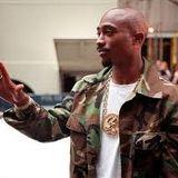 IllSide Radio #46 - Tribute to Tupac Shakur