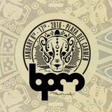 ENDO - Live At The BPM Festival 2016 (Playa Del Carmen, Mexico)