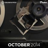 Colour and Pitch Sessions on Proton Radio with Sumsuch (October 2014)