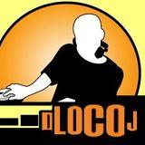 ▂ ▄ ▅ █ 02 █ ▆ ▄ ▂ dLOCOj - 02 - dj-live-techno-set kinect virtual dj klanglabor