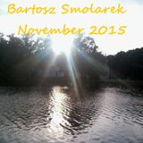 Bartosz Smolarek - November Session 2015