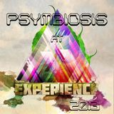 Psymbiosis at The Experience Festival - Koh Tao 2013
