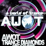AWOT pres. Trance Diamonds Classic Edition by Alex Berse