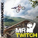 Mr Twitch Live @ Crankworx Whip-Off, Whistler, BC, Canada 18-08-2016