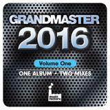 Mastermix - Grandmaster 2016 Part 1 and DJ Set 31