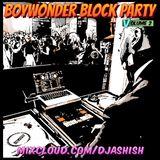 BOYWONDER BLOCK PARTY - Volume 2