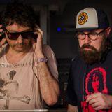 Lisbon Kid & Chris Coco live at Hostal La Torre (06.09.16)