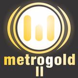 MetroGold II by Pepone