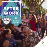 The N Paparrucha After Work Sessions Vol. I