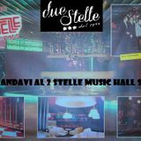 2 STELLE REGGIOLO DJ ANGELO THE FIRST DISCO N.14 side A Reborn by FOOT