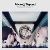 """Anjunabeats, Vol.10 (Mixed By Above & Beyond) Pt. 2 """"Preview"""" By I ♥ Trance House music"""