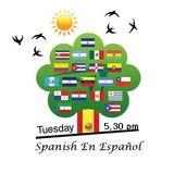 Spanish En Español |25-08-2015 | Guests: Sofia Baquero & Cristina Rascon