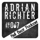 Adrian Richter - Hell Beat Podcast