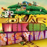 Solar Weekend Festival 4-8-17