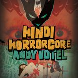 Andy Votel - Hindi Horrorcore
