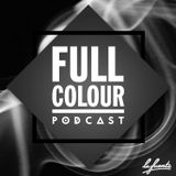 Full Colour - White Smoke