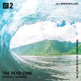 The Head Zone w/ Ripley Johnson - 16th January 2019