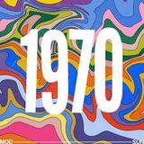LA MUSIQUE DANS LE TEMPS  23 01 2018 anime par Mike sur Fajet 94.2 ou fajet.net  21h a 22h  (1970)