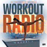 Workout Radio 2018 Vol2