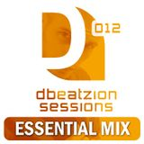 Cristian Poow @ Dbeatzion Sessions 012 [May 2014, Essential Mix]