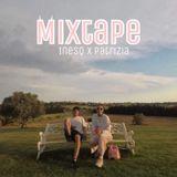 InesQ x PatriZia Mixtape ( Tracklist PatriZia / Mix InesQ )