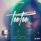 Flex FM Bass&8s Show Guest Mix - February Edition