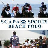 DEFILE SCAPA BEACH POLO 2013