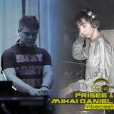 Prisse vs Mihai Daniel @ Vibecast Sessions #140 - VibeFM Romania