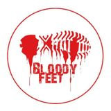 Xenovictus Amenarchist Bloody Feet Promo Digital Live Mix