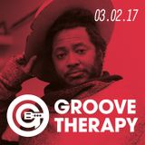 Groove Therapy 3rd February 2017