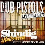Barry Ashworth (Dub Pistols) - Live @ Shindig (Halloween 2014)