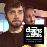 Chunks of Funk vol. 42 - 9.10.2016: Le Motel, Steve Spacek, Anderson .Paak, , Gosto, James Brown, …