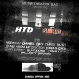 Norman @ HTD & Störio - Musiktheater Bad Hannover - 07.10.2016