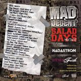 Mad Decent Worldwide Radio #59 - Salad Days
