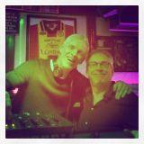 De Platenkast met Niels van Leeuwen en Henny Radstaak 10-04-2015 1e uur