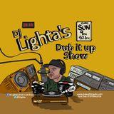 Dj Lighta's Dub It Up Show. 17.05.2015